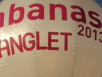 Les Cabanas 2013 - Anglet