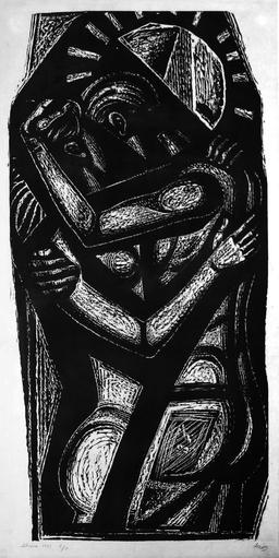 Tassos, artiste graveur * Τάσσος (Αλεβίζος), χαράκτης