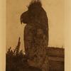 53A raven totem at Yan