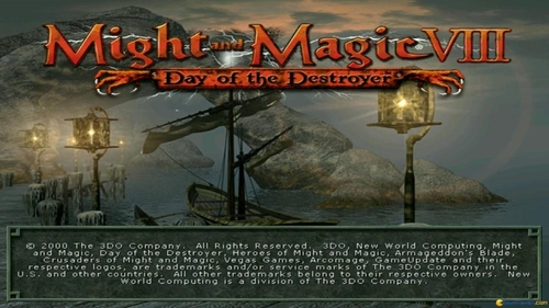 Rétrospective : Might and Magic VI, VII et VIII