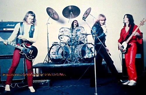 STRATAGEME (1970-1978)