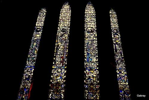 Glasgow: la cathédrale