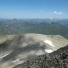 Du sommet de la Puntal de Secús, Labigouer et Sesques