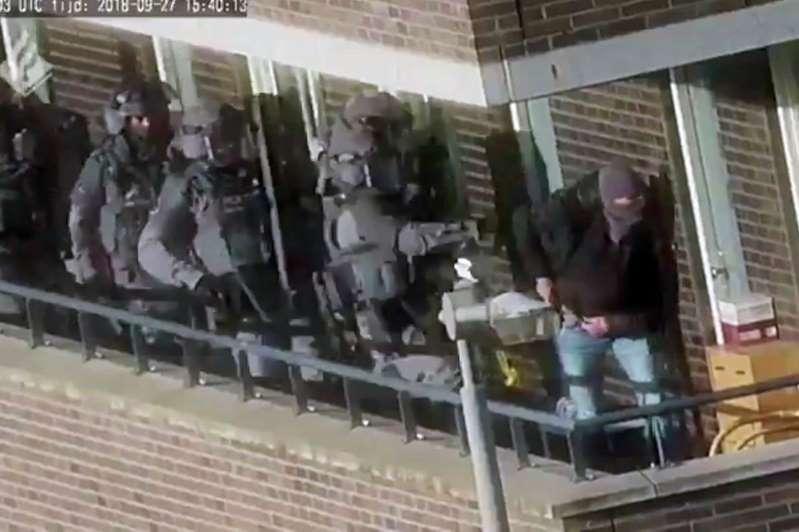 Pays-Bas : un attentat contre « un grand événement » déjoué