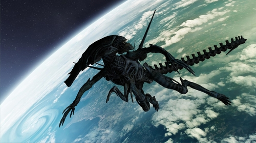 En orbite 1