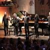 Madonna au Festival de Menton - Concert des Soeurs Labeque 2