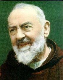 Les apparitions de Padre Pio à Mamma Rosa