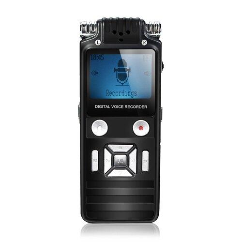 Dictaphone numérique, EIVOTOR 8 Go