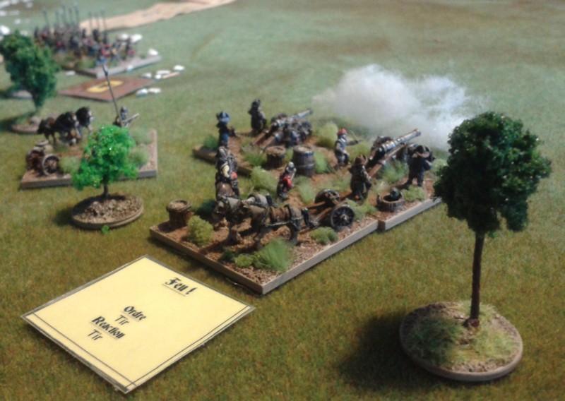 Artillerie impériale