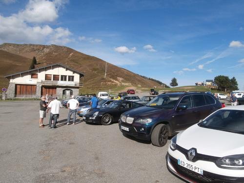 Photos des VPM dans les Pyrénées 2019
