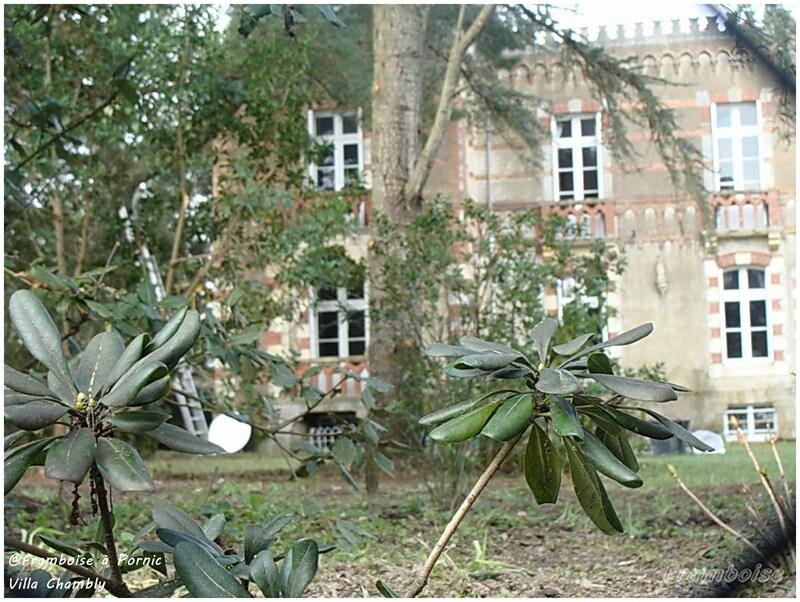 Villa CHAMBLY à Pornic