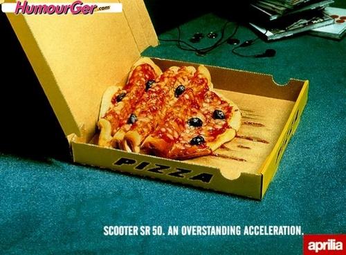 Composez vous même votre pizza ....