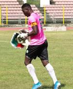 Les Buffles FC Du Borgou (Bénin)-MCA 1-1