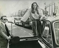 Avril 1978 : Singin'in England