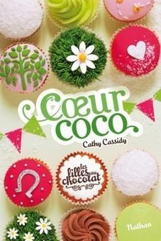 Les filles au chocolat tome 4