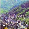 le mont dore et sancy en 1991