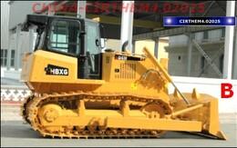 HBXG SHEHWA MACHINERY