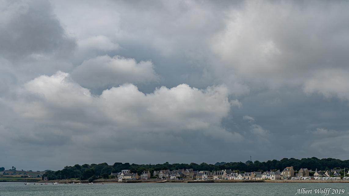 Finistère 2019 : Mer et rochers à Ploumanac'h(2)