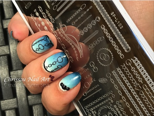 Stamping Chaine