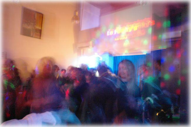 Fooky's soirée karaoké Eolia 1