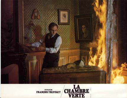 la chambre verte, François Truffaut - Les archives de ...