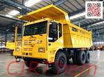 SHANDONG PENGXIANG: casser les codes traditionnels du camion minier.