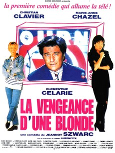 BOX OFFICE FRANCE 1994