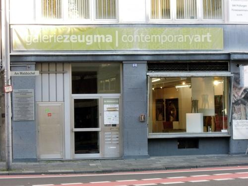 Galerie am Heumarkt