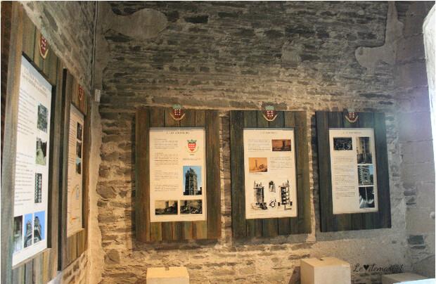 Musée médiéval d'Oudon