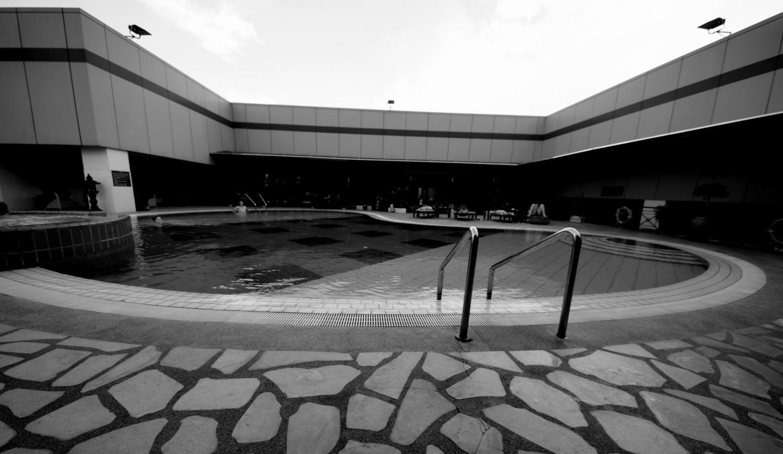 Singapour a roport partir au bout du monde oc anie for Singapour hotel piscine sur le toit