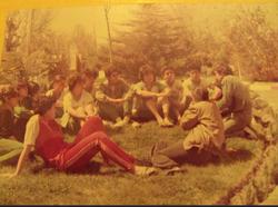 MCA Handball Filles 1984