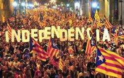 Vote sous haute tension dimanche en Catalogne,