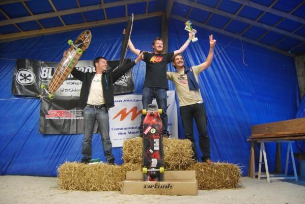 Challenge REB 2012 - 25