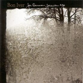 Folk d'Iver : Bon Iver - For Emma , forever ago (2008)