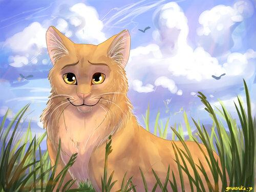 Images de Pelage de Lion (Lionblaze)