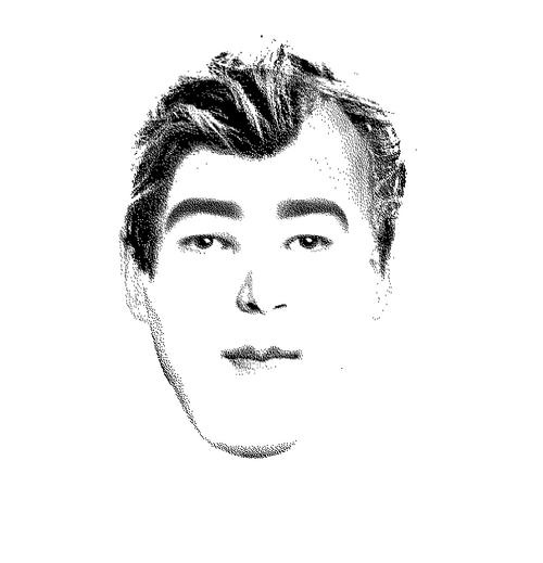 Le visage de Paul Walker : Denis