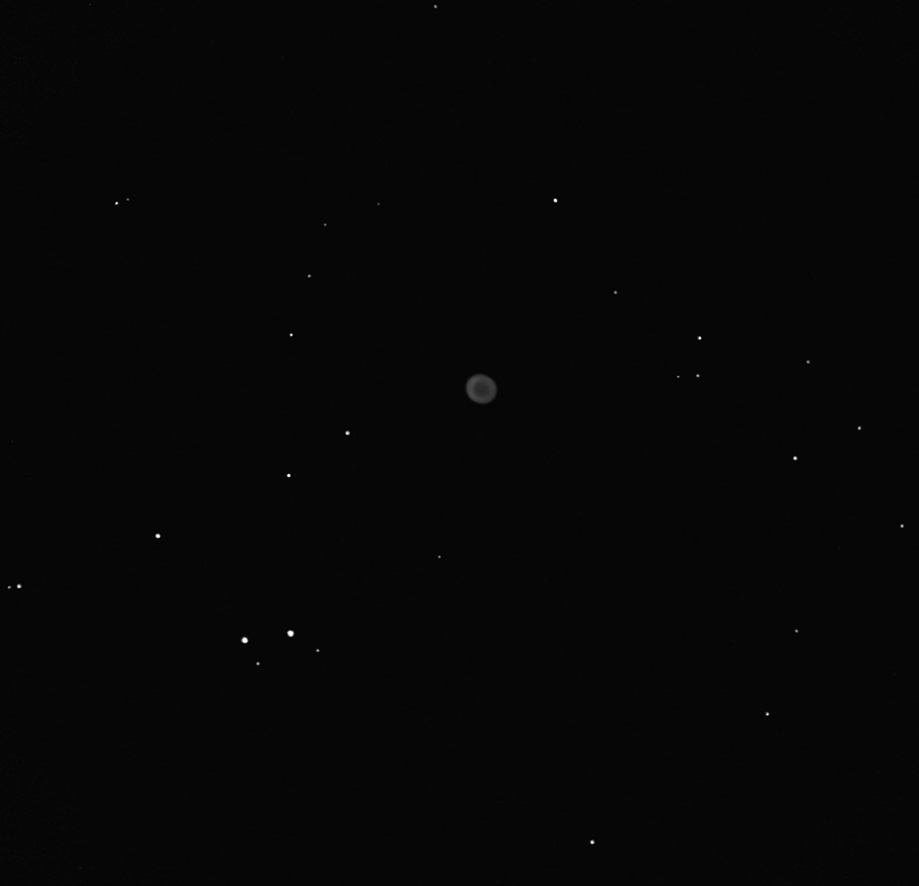 ngc2792 planetary nebula