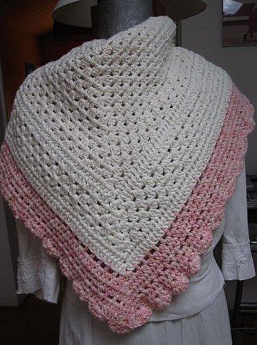 Tricot-crochet 1068