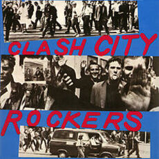 Side by Side 111 : Clash City Rockers
