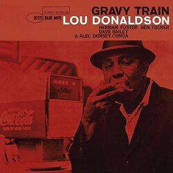 Jazz : Lou Donaldson