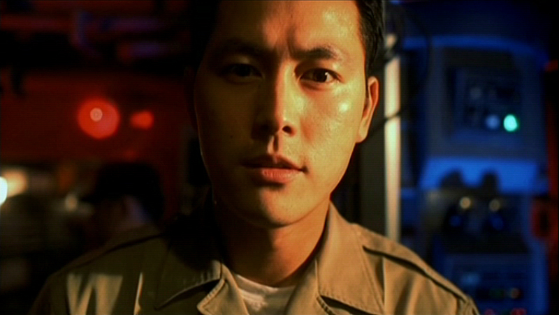 Critique : Phantom the Submarine, de Min Byung Chun