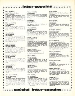 JOURNAL N°47 Mai 1969