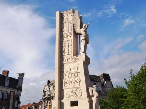Promenade à Arras (photos)