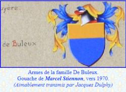 Cerisy-Buleux