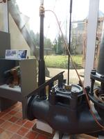 La pompe à air