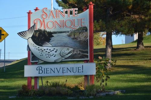 Sainte Monique de Honfleur