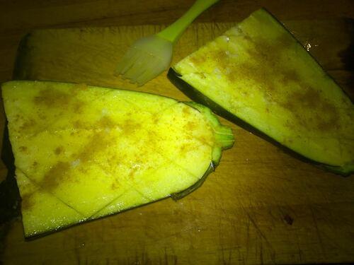 Un plat qui sent bon le sud : un Tian de légumes