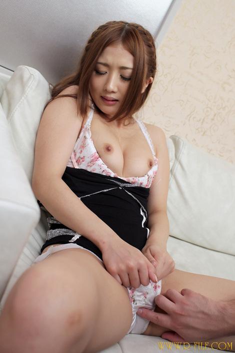 WEB Gravure : ( [REAL FILE] -   No.337   Hibiki Otsuki/大槻ひびき )
