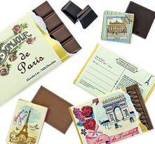 Un Chocolat français