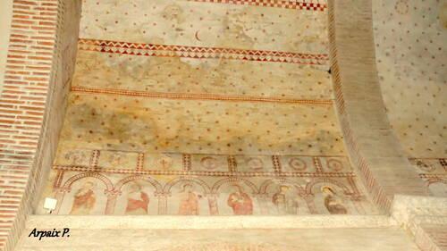 Eglise Templière de Montsaunès    (1ère partie)